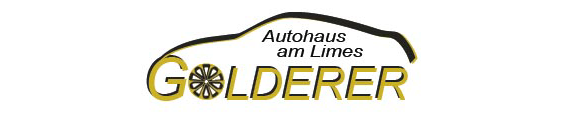 Logo Autohaus am Limes Golderer