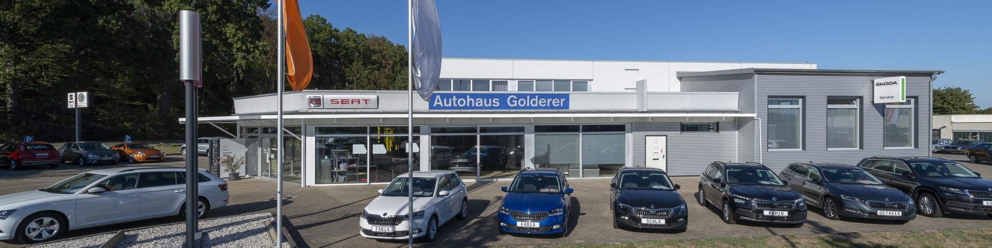 Autohaus am Limes Golderer